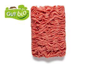 Bio-Hackfleisch, gemischt