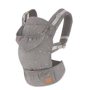 Kinderkraft HUGGY-Babytrage grey