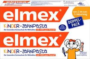 elmex Kinder-Zahnpasta 2-6 Jahre