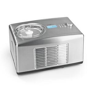 MAXXMEE Eismaschine 150W Edelstahl