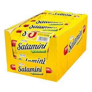 Mar-Ko Salamini Geflügel 5 x 25 g, 20er Pack