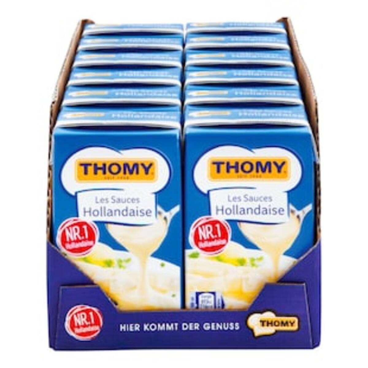 Bild 2 von Thomy Les Sauce Hollandaise 250 ml, 12er Pack