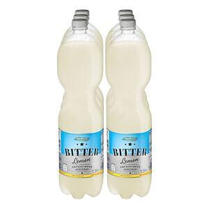 Stardrink Bitter Lemon 1,5 Liter, 6er Pack