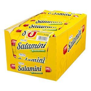 Mar-Ko Salamini Classic 5 x 25 g, 20er Pack