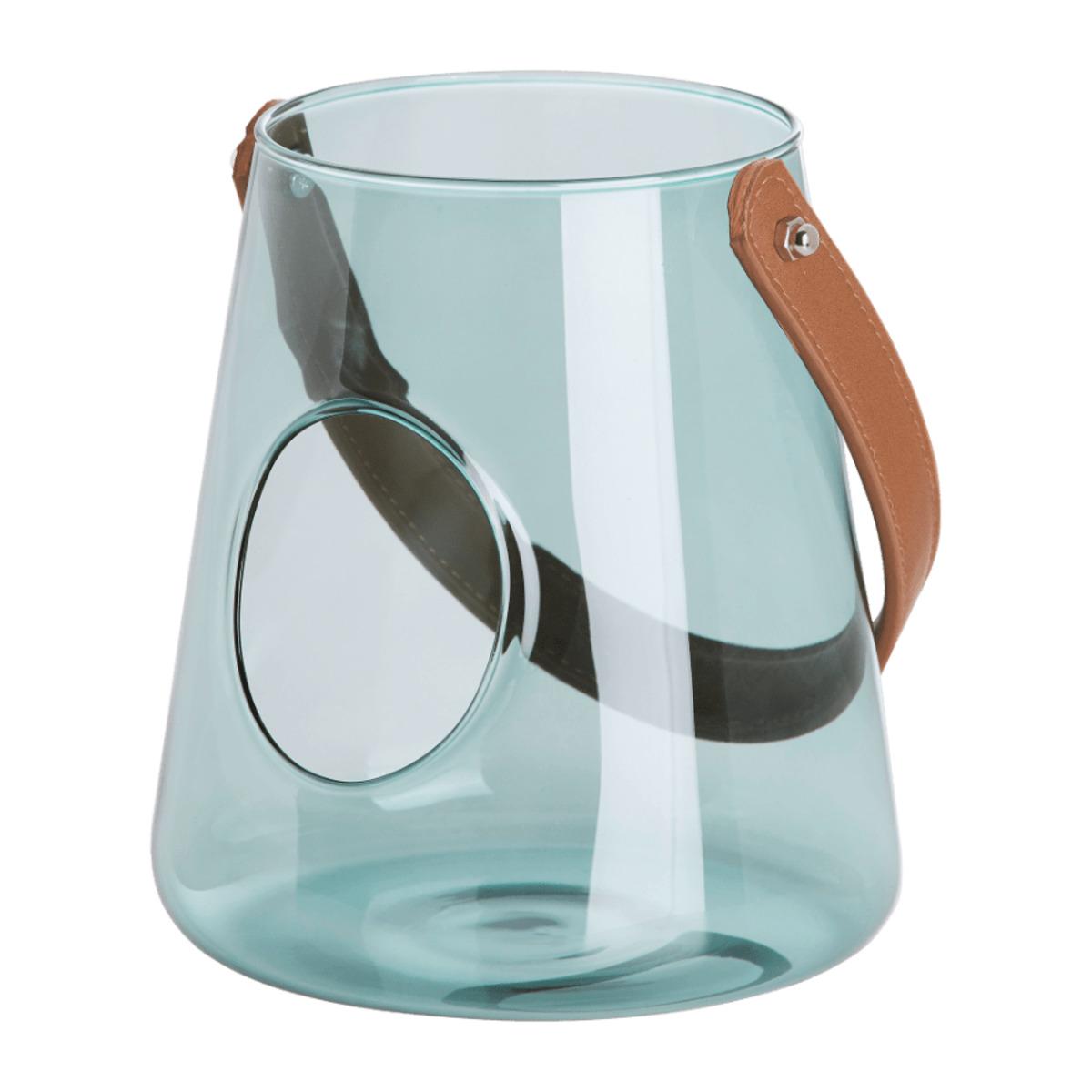 Bild 3 von LIVING ART     Glaswindlicht mit Henkel