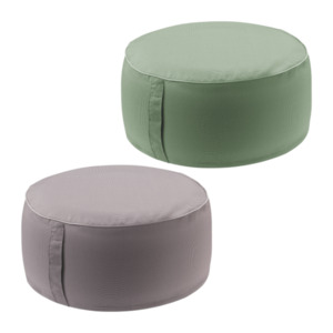 HOME CREATION     Outdoor Pouf