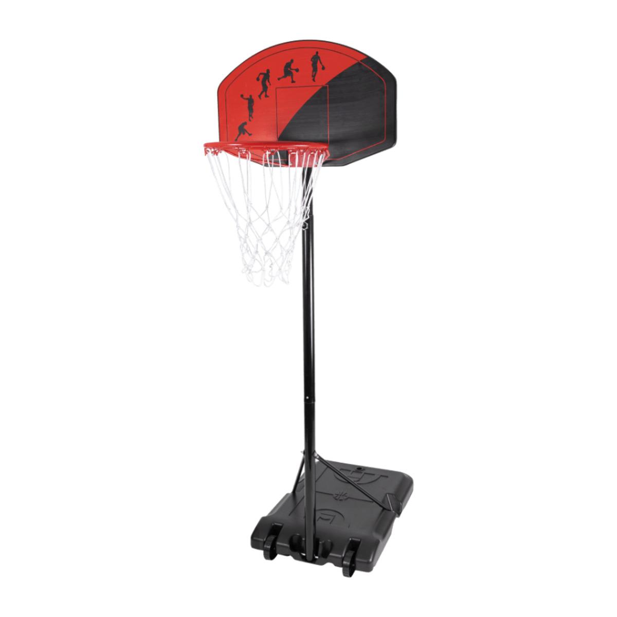 Bild 1 von CRANE     Basketballkorb mit Ständer