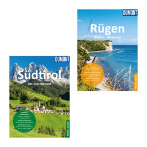 DUMONT     Reisemagazin