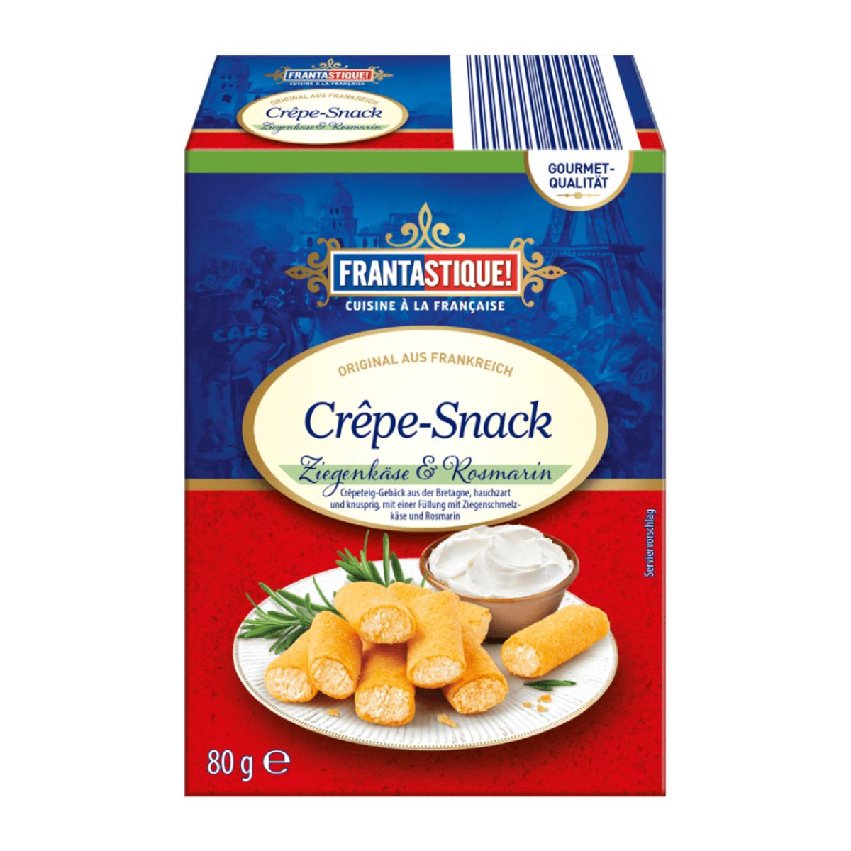 Bild 3 von FRANTASTIQUE!     Crêpe-Snack