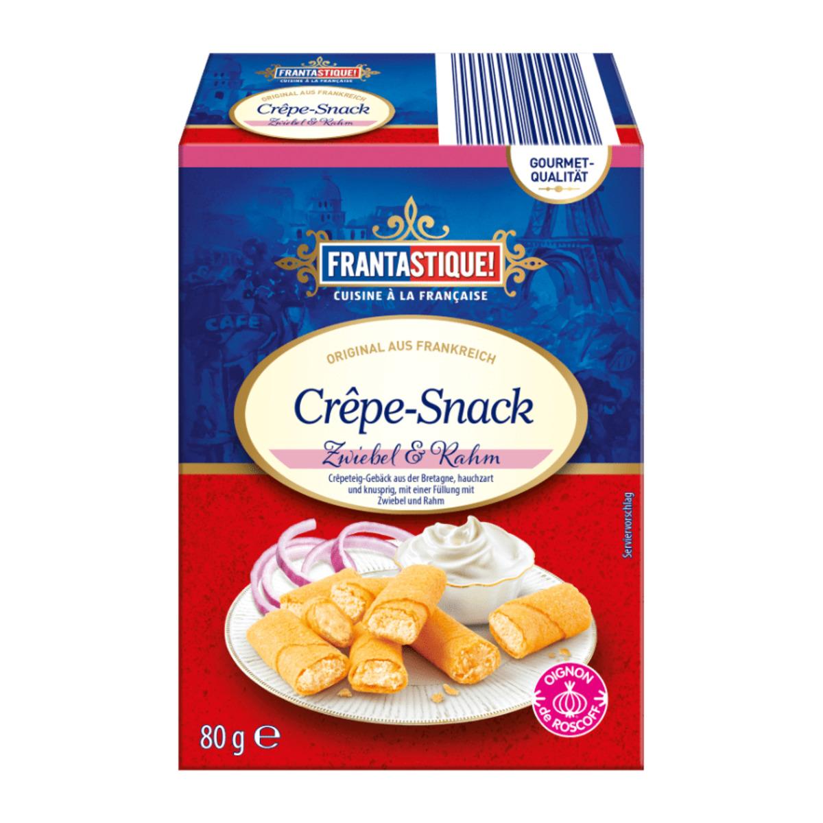 Bild 4 von FRANTASTIQUE!     Crêpe-Snack