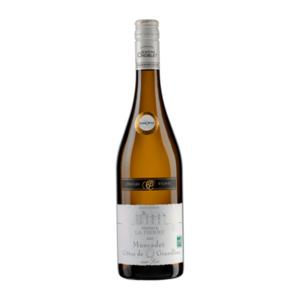CHÂTEAU DE LA PIERRE     Muscadet Côtes de Grandlieu AC Sur Lie 2020