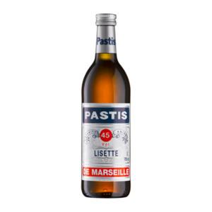 LISETTE     Pastis de Marseille