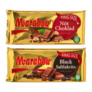 MARABOU     Schokoladentafel