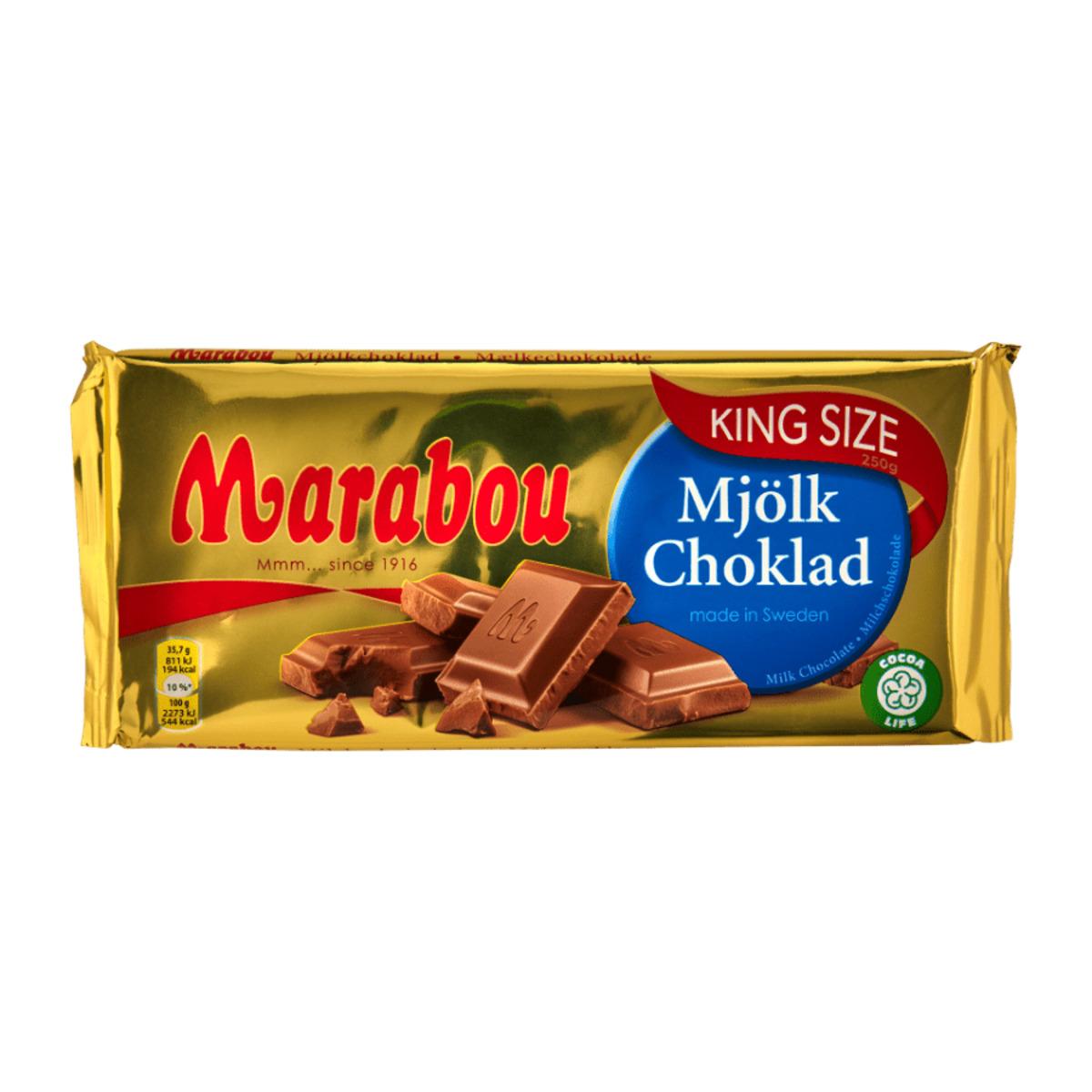 Bild 4 von MARABOU     Schokoladentafel