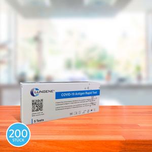COVID-19-Antigen-Schnelltest, 200 Stk.