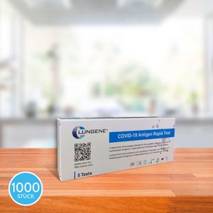 COVID-19-Antigen-Schnelltest, 1.000 Stk.