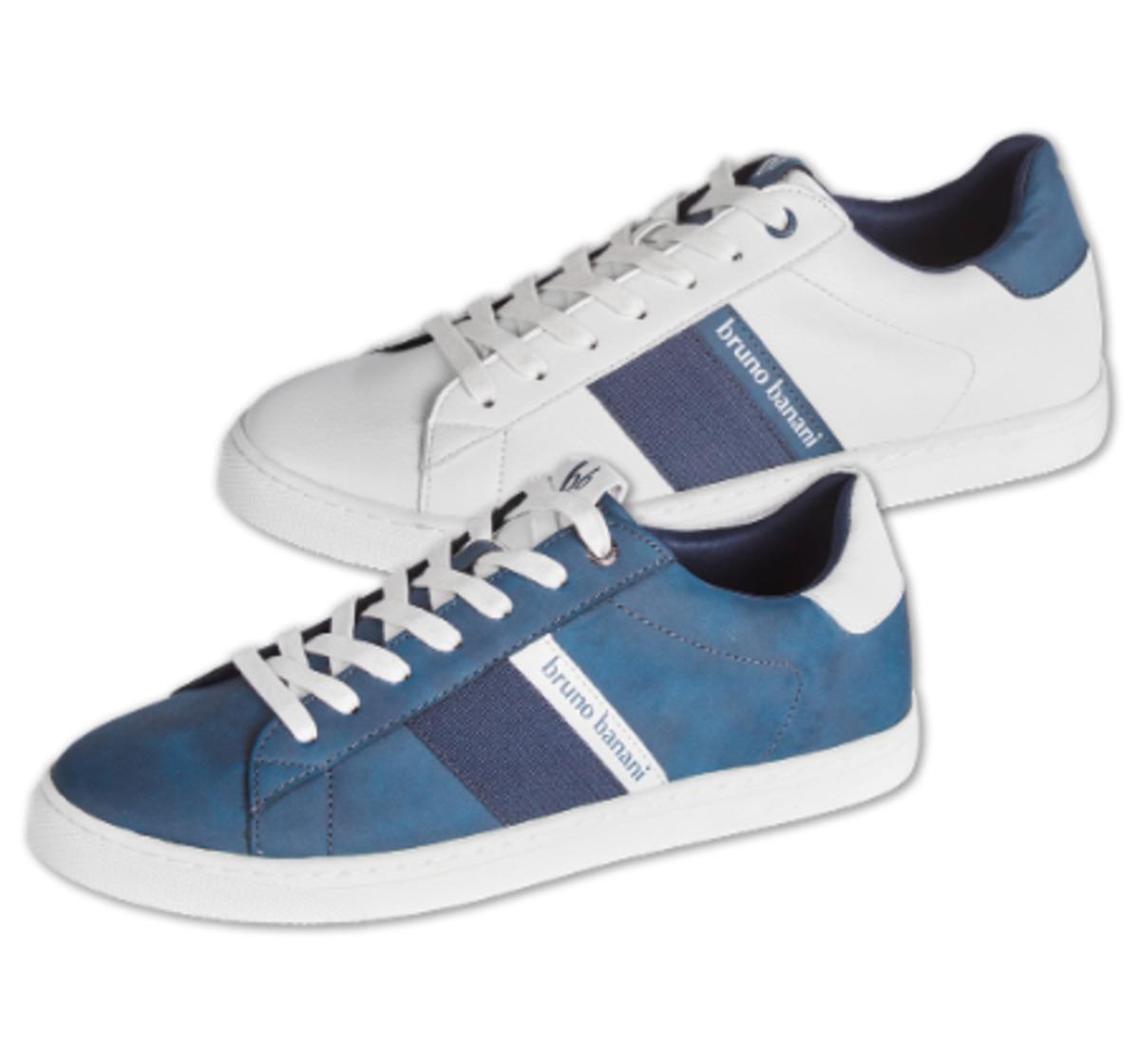 Bild 1 von BRUNO BANANI Sportliche Herren-Sneaker
