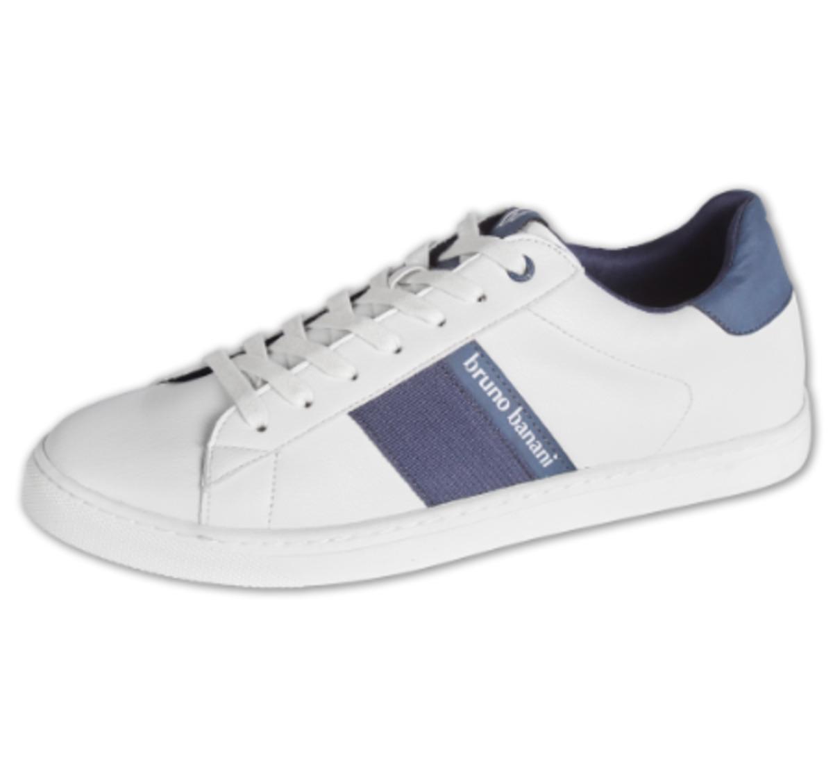 Bild 2 von BRUNO BANANI Sportliche Herren-Sneaker