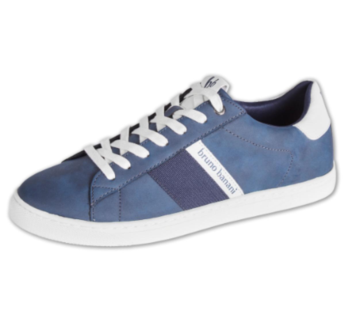 Bild 3 von BRUNO BANANI Sportliche Herren-Sneaker