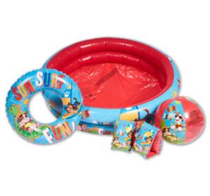 PAW PATROL Aufblasbares Kinder-Spielzeug