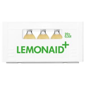 Lemonaid Ingwer 20x0,33l
