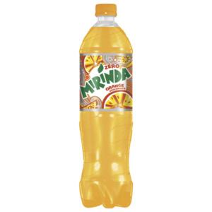 Mirinda Zero Orange 1,5l