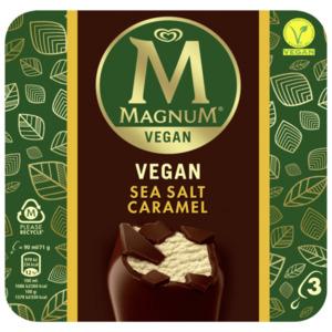 Magnum Sea Salt Caramel Vegan 3 Stück