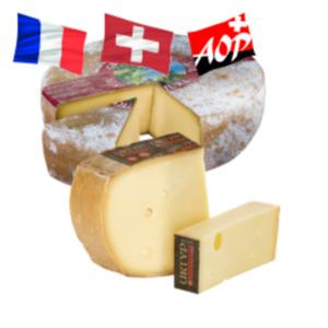 Emmentaler Urtyp AOP,Grand Cru du Jura