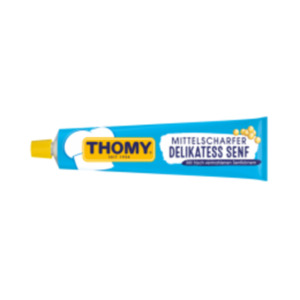 Thomy Delikatess Senf