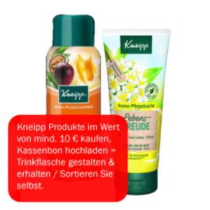 Kneipp Schaumbad/Duschbalsam, Aroma Dusche
