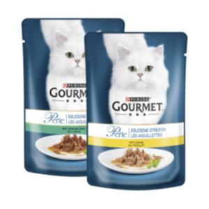 Purina Gourmet Perle Katzenfutter