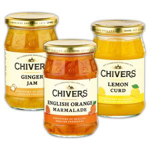 Chivers Original englische Marmelade