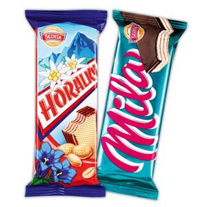 Sedita Horalky / Mila