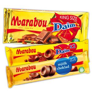 Marabou Schokolade