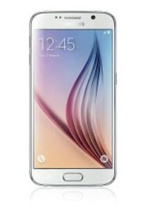 """Samsung GALAXY S6 - SM-G920F - 4G - 32 GB - 5.1"""" - 2560 x 1440 Pixel ( 577 ppi (Pixel pro Zoll) )"""