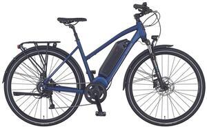 """PROPHETE ENTDECKER 21.EMT.10 Trekking Damen E-Bike 28"""" AEG EcoDrive"""