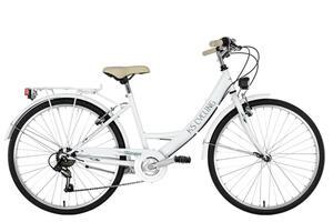 Damenfahrrad Cityrad 6-Gänge Toskana 26 Zoll KS Cycling 502C, 503C