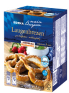 EDEKA Mein Bayern Laugenbrezeln