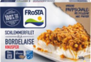 Frosta Fischgerichte
