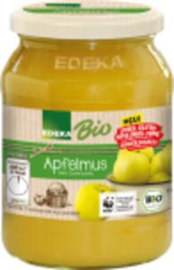 EDEKA Bio Apfelmus