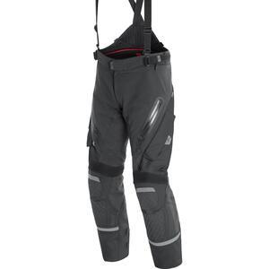Dainese Antartica GTX Textilhose schwarz Herren Größe 50