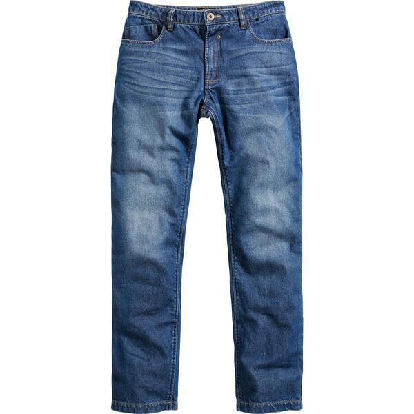 Spirit Motors Aramid-/Baumwolljeans 1.0 blau Herren Größe 33/32
