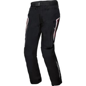 FLM Sports Textilhose 5.0 schwarz Herren Größe XXL