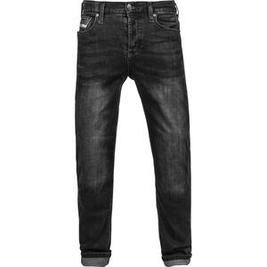 John Doe Original Jeans schwarz Herren Größe 42/34