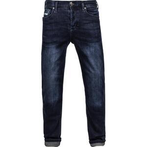 John Doe Original Jeans blau Herren Größe 42/34
