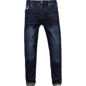 John Doe Original Jeans blau Herren Größe 44/32