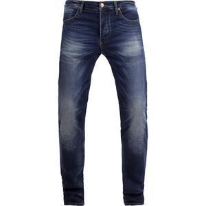 John Doe Ironhead Mechanix Jeans blau Herren Größe 38/34