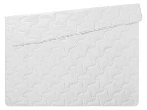 MERADISO® TopCool®-Sommersteppbett, 200 x 220 cm