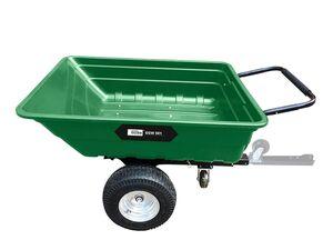 Güde Gartenwagen »GGW 501«, 500 kg Zuladung