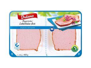 Dulano Bayerischer Mini-Leberkäse